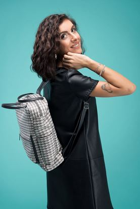 Picture of Onice backpack by Teresa Cambi