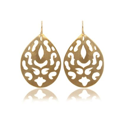 Picture of Drop Ethnic Earrings